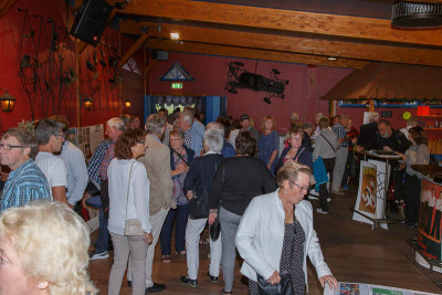 Dansgala Eringsboda Brunn 27 maj